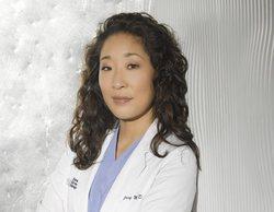 'Anatomía de Grey': Sandra Oh habla sobre una posible vuelta a la ficción
