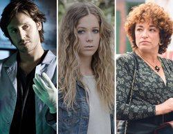 'Vis a vis': Benjamín Vicuña, Cristina Marcos y Georgina Amorós fichan para la cuarta temporada