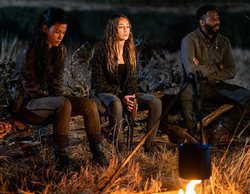 Desvelado el destino de Madison en el 4x08 de 'Fear The Walking Dead'