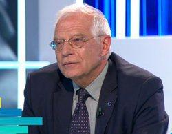 """Josep Borrell, nuevo ministro de Exteriores, en 'El objetivo': """"Estamos al borde de un enfrentamiento civil"""""""