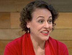 """La ministra de Trabajo critica el polémico artículo de ABC en 'Liarla Pardo': """"Me parece de muy mal gusto"""""""