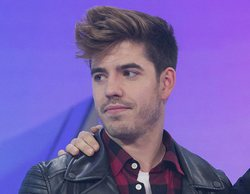 """Roi Méndez ('OT 2017') presenta la portada de """"Por una vez más"""", su primer single"""