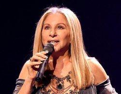 """Barbra Streisand aterriza en Netflix con seis especiales y una versión extendida de """"Ha nacido una estrella"""""""