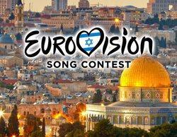 Eurovisión 2019: Las fortalezas de Jerusalén, Tel Aviv, Haifa y Eilat como sede del festival en Israel
