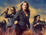 'Fear The Walking Dead': AMC estrenará la segunda parte de la cuarta temporada el 27 de agosto