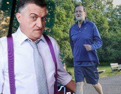 'El intermedio' quiere que Mariano Rajoy sea fichado como Secretario de Estado de Deporte