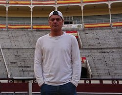 Frank Cuesta indaga en la tradición taurina para 'Wild Frank' en DMAX y acaba siendo criticado por ello