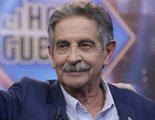"""Miguel Ángel Revilla en 'El hormiguero': """"Es necesaria la intervención en TVE"""""""