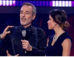 'Bailando con las estrellas': Fernando Guillén Cuervo, cuarto expulsado del programa