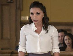 'The Flash': Danielle Nicolet asciende al elenco principal en la quinta temporada de la serie del Arrowverso