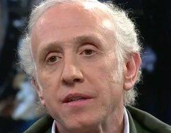 'El Chiringuito': Eduardo Inda adelantó el fichaje de Lopetegui por el Real Madrid pero Pedrerol no le creyó