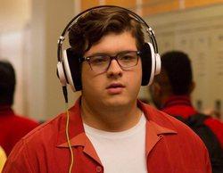 Noah Guthrie, de interpretar a Roderick Meeks en 'Glee' a competir en 'America's Got Talent'
