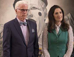 'The Good Place': Michael Schur revela los planes para los personajes en la tercera temporada