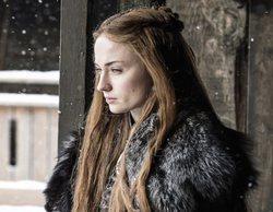 'Juego de Tronos': Sophie Turner se tatúa un posible spoiler del final de su personaje en la ficción de HBO