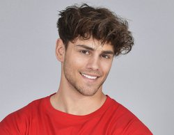 Sergio Carvajal, cuarto finalista de 'Supervivientes 2018'