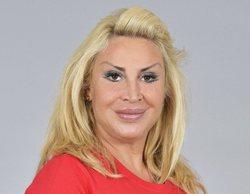 Raquel Mosquera, tercera finalista de 'Supervivientes 2018'