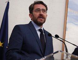 Màxim Huerta cierra su cuenta de Twitter tras dimitir como Ministro de Cultura y Deporte