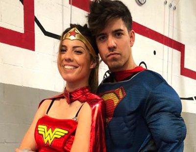 Miriam y Roi abandonan los escenarios para saltar al cine en 'Trabajo temporal'