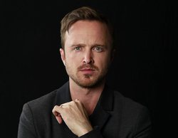 Aaron Paul ('Breaking Bad') ficha por 'Are You Sleeping?' de Apple