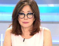 """Ana Rosa Quintana, tras la dimisión de Màxim Huerta: """"Tenía que dimitir. Su intervención no me gustó"""""""