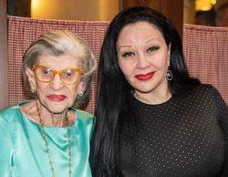 'Cena para mamá': Alaska y su madre América, primeras invitadas del programa de La 1 y Shine Iberia