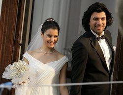 'Fatmagül': Nova emite el viernes 15 de junio la esperada boda entre los protagonistas de la serie