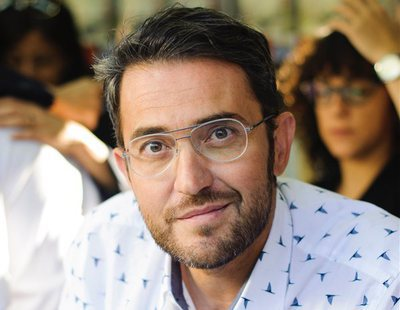"""Màxim Huerta se despide del Gobierno: """"Como si de un libro se tratara, paso página"""""""