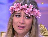 'Mujeres y hombres y viceversa': Sophie elige a Víctor como pareja en su gran final