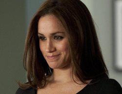 Meghan Markle podría alzarse con un Premio Emmy a Mejor Actriz secundaria por 'Suits'