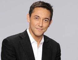 Javier Ruiz presentará 'Noticias Cuatro 2' tras la cancelación de 'Las mañanas de Cuatro'