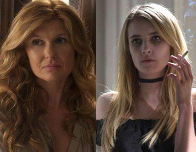 La temporada 8 de 'American Horror Story' será el crossover entre 'Murder House' y 'Coven'