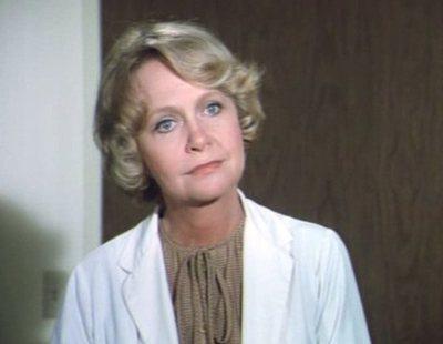 Muere Georgann Johnson, actriz de 'Entre fantasmas' y 'Caso abierto', a los 91 años
