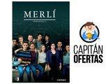 Las mejores ofertas en merchandising y DVD y Blu-Ray: 'Crónicas vampíricas', 'Merlí' y 'The Big Bang Theory'