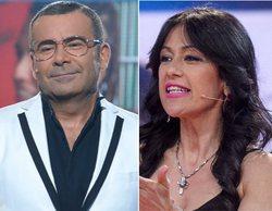 """La pullita de Jorge Javier Vázquez a Antena 3: """"Maite Galdeano, vete allí que les harás un favor"""""""