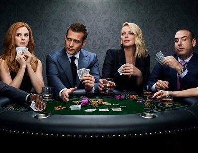 'Suits' muestra el primer póster de su octava temporada sin Meghan Markle
