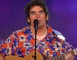 Oscárboles se convierte en el segundo expulsado de los directos de 'Factor X'