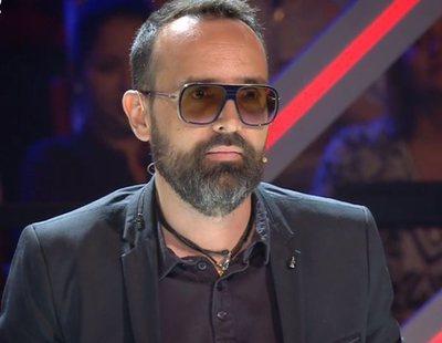 Risto arremete contra Pol, concursante de 'Factor X', tras su actuación en los directos