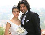 La esperada boda de los protagonistas de 'Fatmagul' lidera con un 4,3% en Nova