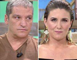 """Gustavo González insinúa en 'Sálvame' que podría haber roto con María Lapiedra: """"¡No hablo con ella!"""""""