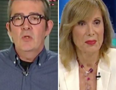 """Máximo Pradera, muy crítico con el exministro Màxim Huerta en TV3: """"Es una petarda"""""""