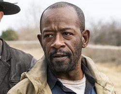 'Fear The Walking Dead': Morgan (Lennie James) será el personaje principal de los nuevos capítulos