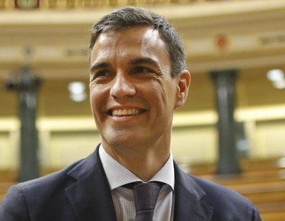 Pedro Sánchez da su primera entrevista como presidente el lunes en La 1 en prime time