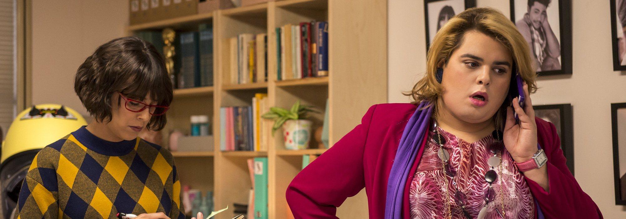 Crítica de 'Paquita Salas': La joya milenial se consagra y cierra su 2ª temporada con un final apoteósico