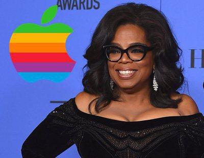 Apple ficha a Oprah Winfrey para crear formatos originales para la compañía