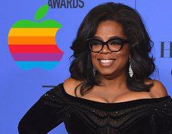 """Apple anuncia el fichaje oficial con Oprah Winfrey para crear """"programas originales"""""""