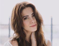 Aroa Gimeno, protagonista de la segunda temporada de 'La Piloto' en México