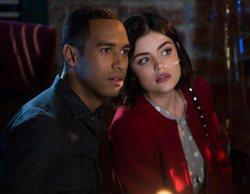 'Life Sentence' se despide de The CW mejorando dos décimas y con máximo de su única temporada