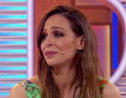 Eva González se moja y desvela qué jurado de 'MasterChef' es su favorito en 'La noche de Rober'