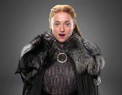 'Juego de Tronos: Sophie Turner cuenta la importancia del movimiento #MeToo en Sansa en el final de la serie