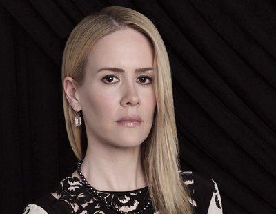 Sarah Paulson da el primer detalle sobre su personaje en 'American Horror Story 8'